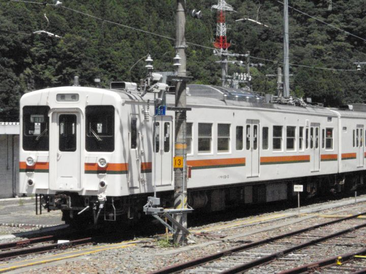 飯田線車両