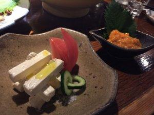 坐唯杏:カマンベールチーズ