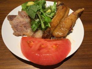 Junさんが作った料理