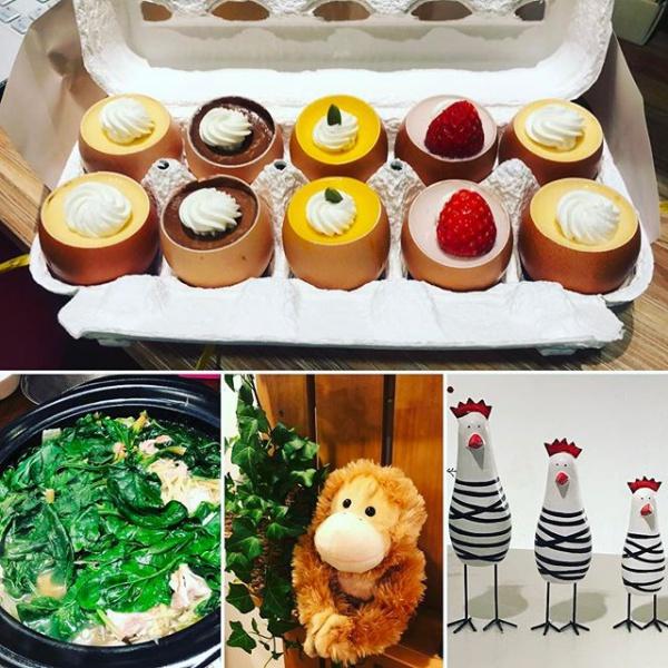 【Instagram】今日、誕生日を迎えました。誕生日前夜に参加したイベントでバースデーケーキ代わりのうふプリンをいただき、幸せな気分で過ごせました(*^^*)素敵な時間を過ごせて感謝☆#誕生日プレゼント #うふプリン