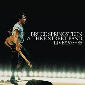 "THE""LIVE"" Bruce Springteen"