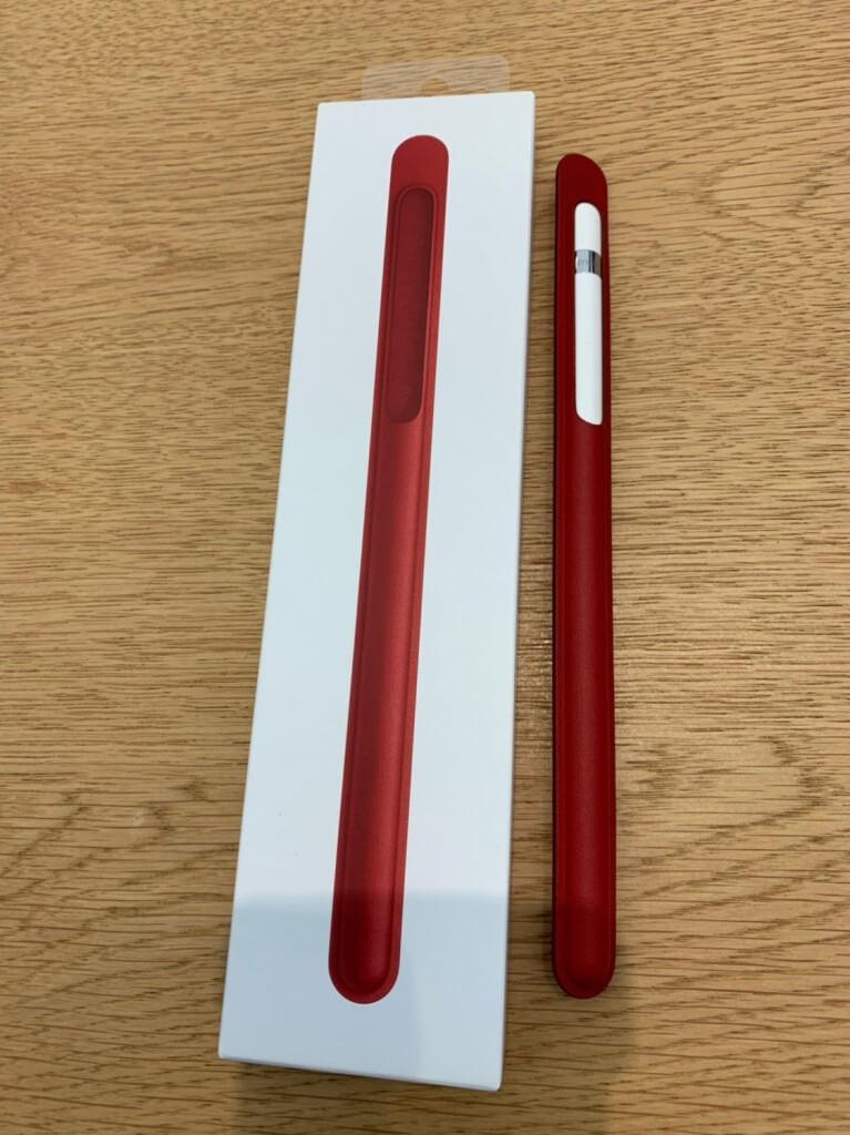 Apple Pencilケース