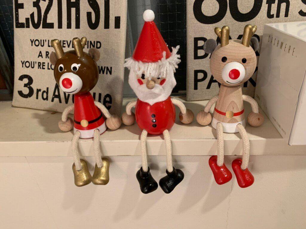キッチンビーのクリスマス