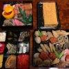 2019年のおせちは「寿司さいしょ」特製おせち。手作りで体に心に優しい味で、リピートで注文すること決定!【お正月】